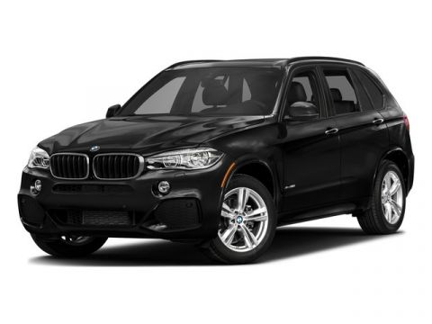 Certified Pre-Owned 2017 BMW X5 xDrive40e iPerformance With Navigation & AWD