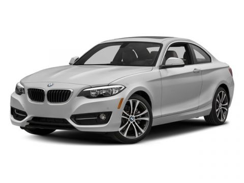 New 2017 BMW 2 Series 230i RWD 2dr Car