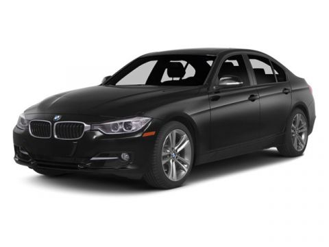 Certified Pre-Owned 2013 BMW 3 Series 328i RWD 4dr Car