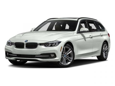 Certified Pre-Owned 2016 BMW 3 Series 328d xDrive AWD