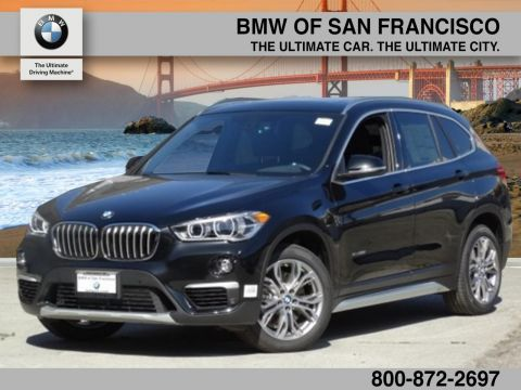 New 2017 BMW X1 xDrive28i AWD