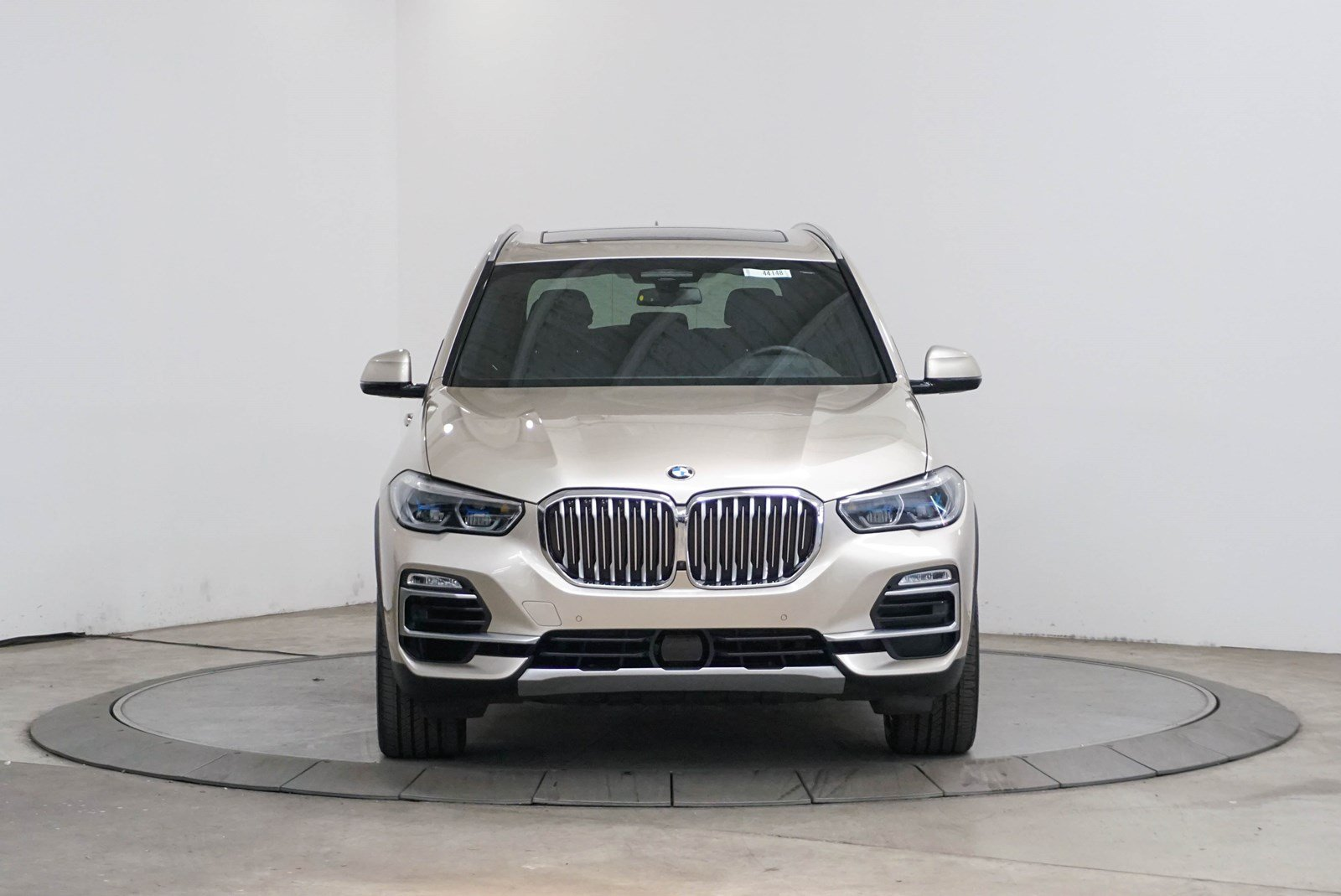 Certified Pre-Owned 2019 BMW X5 xDrive50i