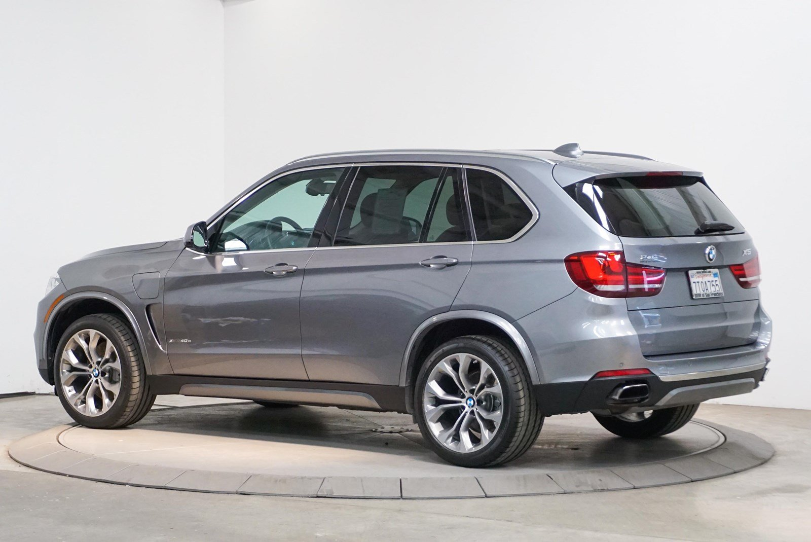 Certified Pre-Owned 2016 BMW X5 eDrive xDrive40e