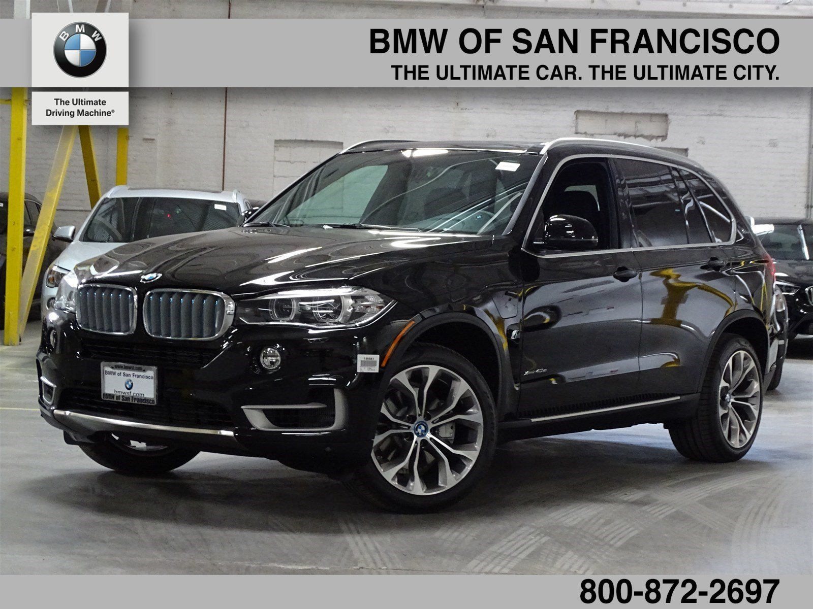 new 2018 bmw x5 xdrive40e iperformance sport utility in san francisco 18581 bmw of san francisco. Black Bedroom Furniture Sets. Home Design Ideas