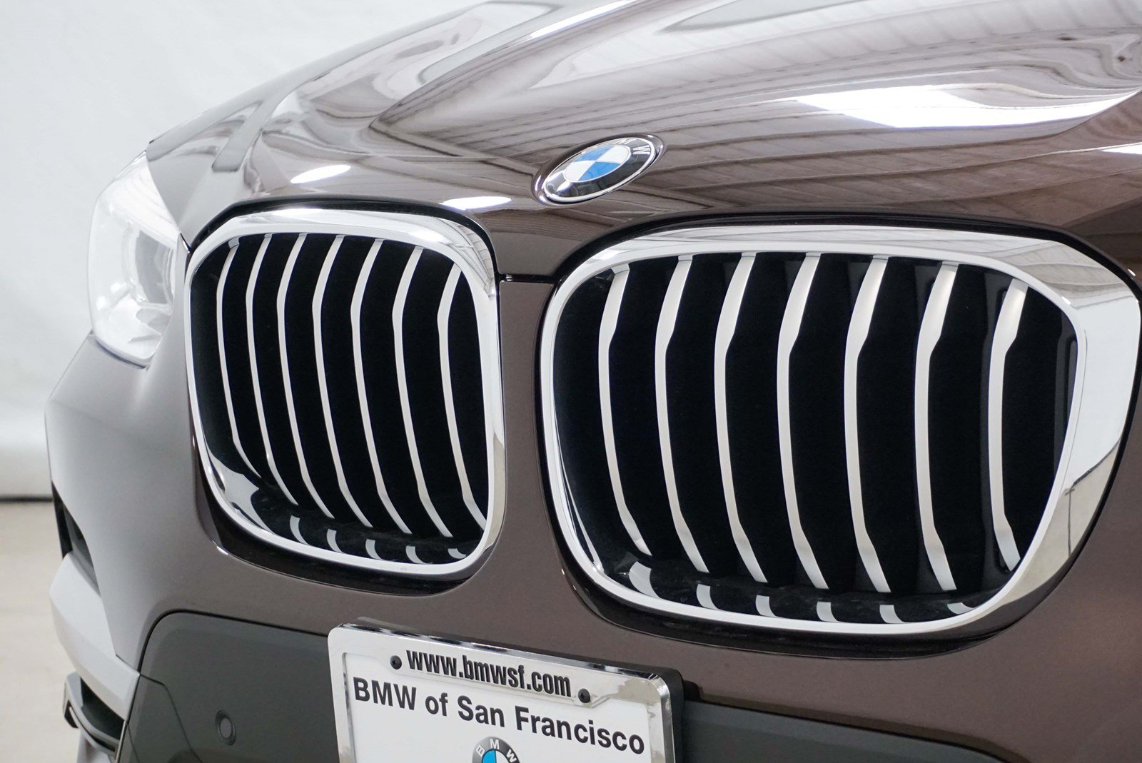 New 2019 BMW X3 xDrive30i