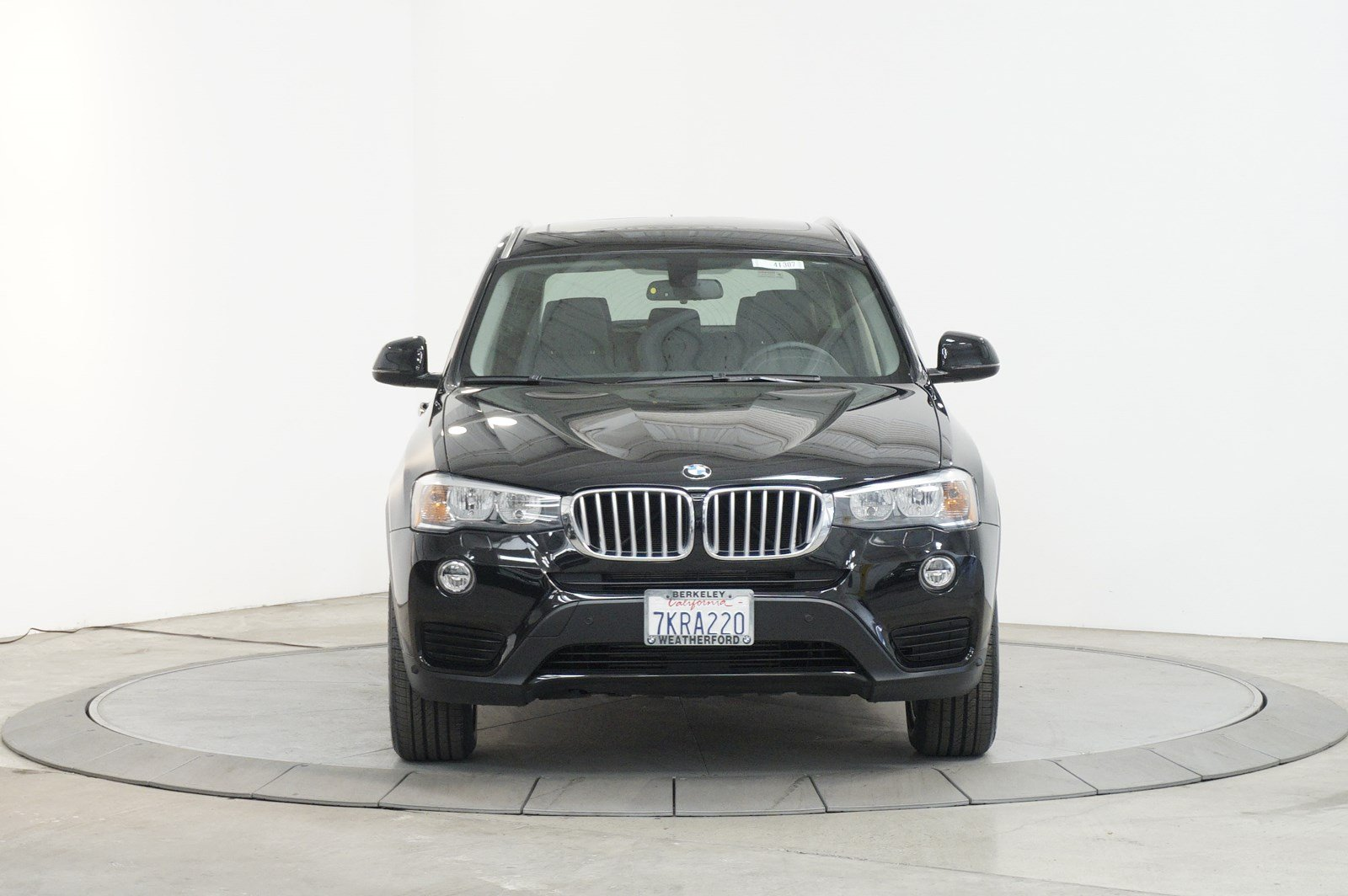 Certified Pre-Owned 2015 BMW X3 xDrive28i