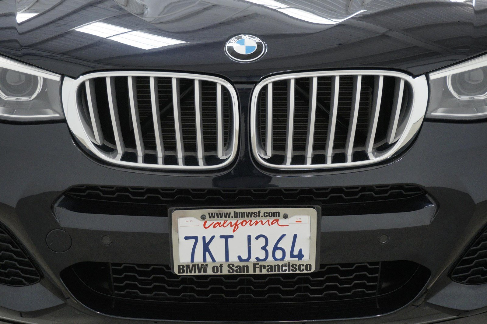 Certified Pre-Owned 2015 BMW X4 xDrive28i