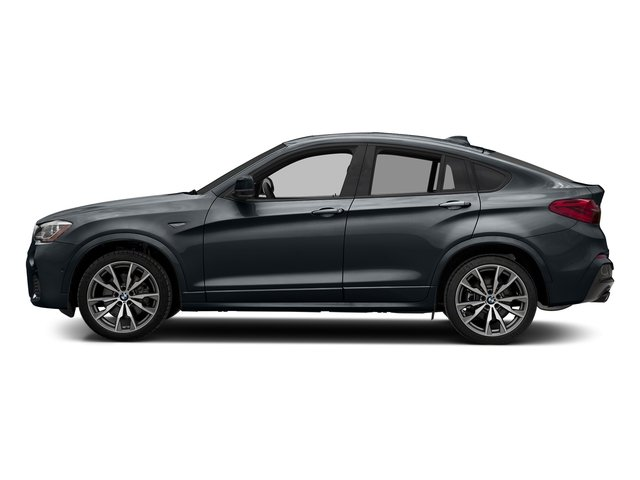 Pre-Owned 2018 BMW X4 M40i