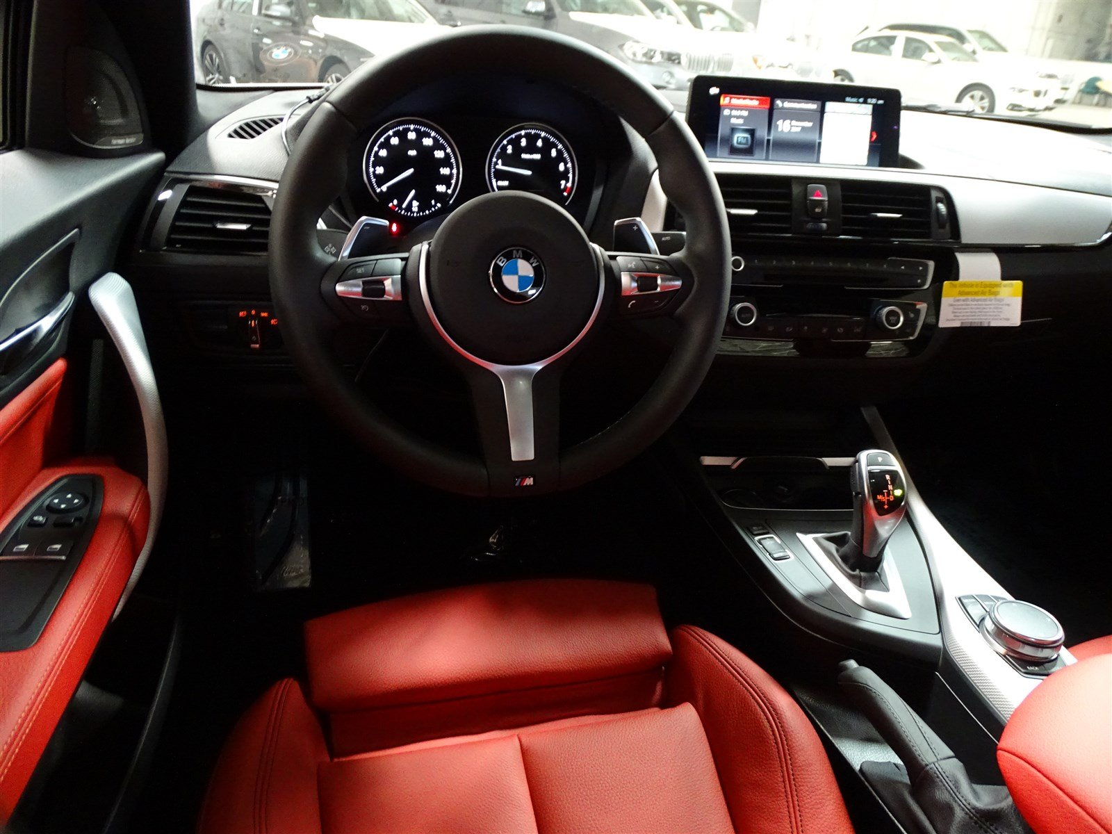 New 2018 BMW 2 Series M240i