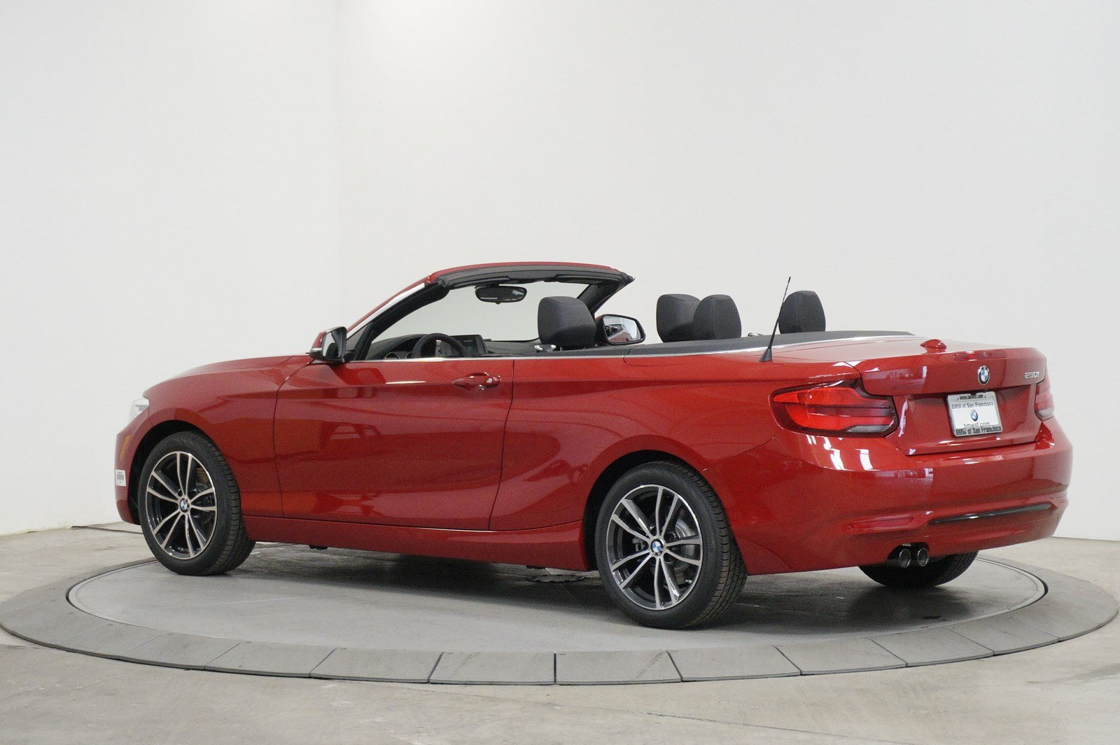 New 2018 BMW 2 Series 230i