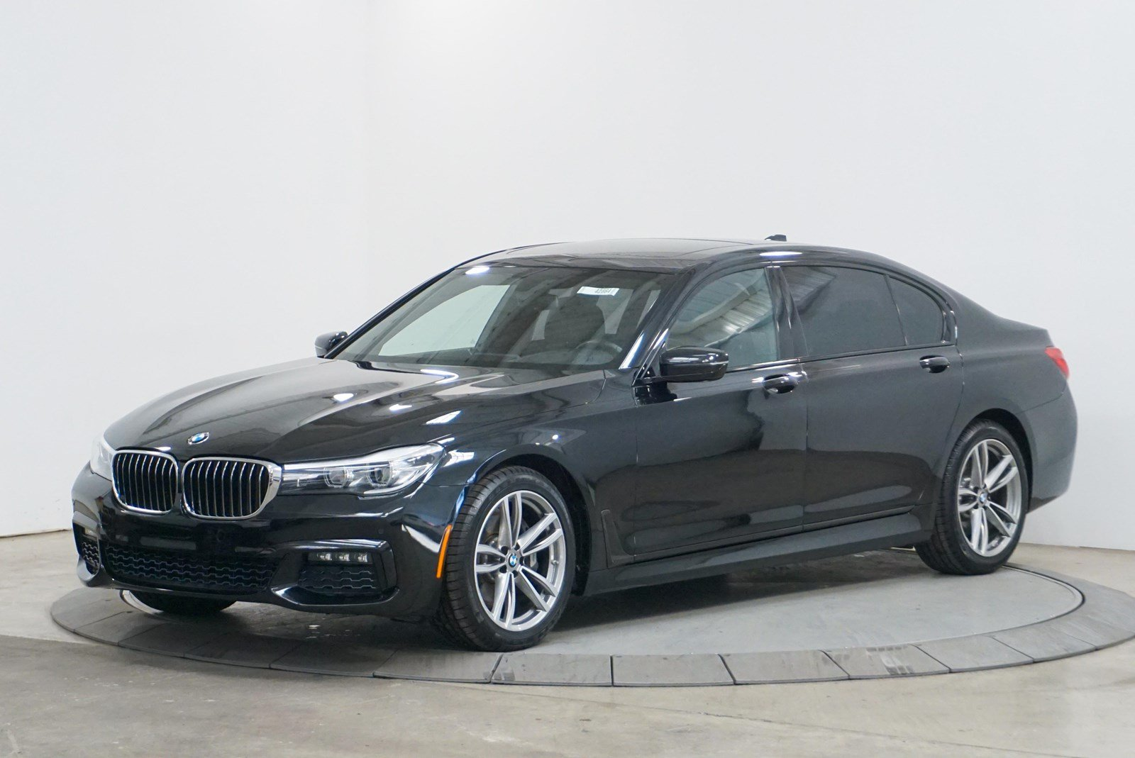 Certified Pre-Owned 2016 BMW 7 Series 740i