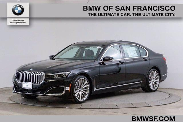 New 2021 BMW 7 Series 750I XDRIVE