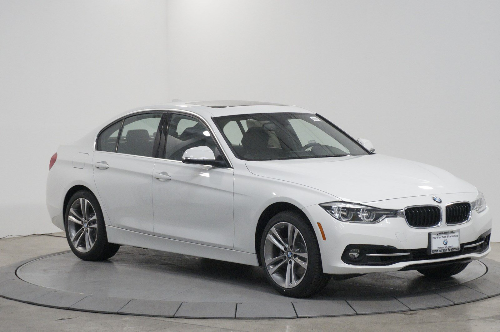 New 2018 BMW 3 Series 330i