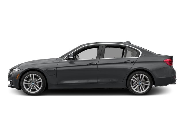 New 2018 BMW 3 Series 330e iPerformance