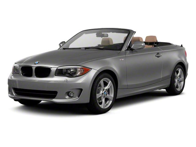Pre-Owned 2011 BMW 1 Series 128i