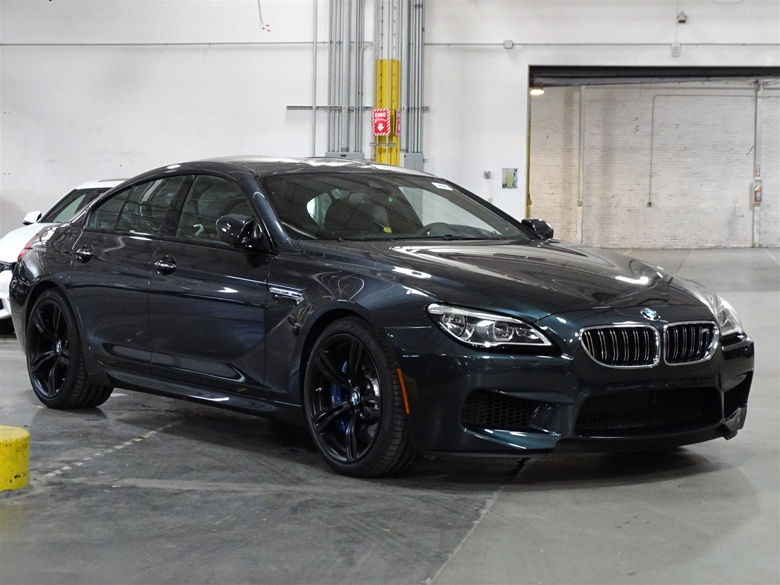 Certified Pre Owned Bmw >> New 2018 BMW M6 Base 4dr Car in San Francisco #18623 | BMW of San Francisco