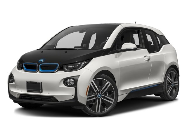 New 2017 BMW i3 Base