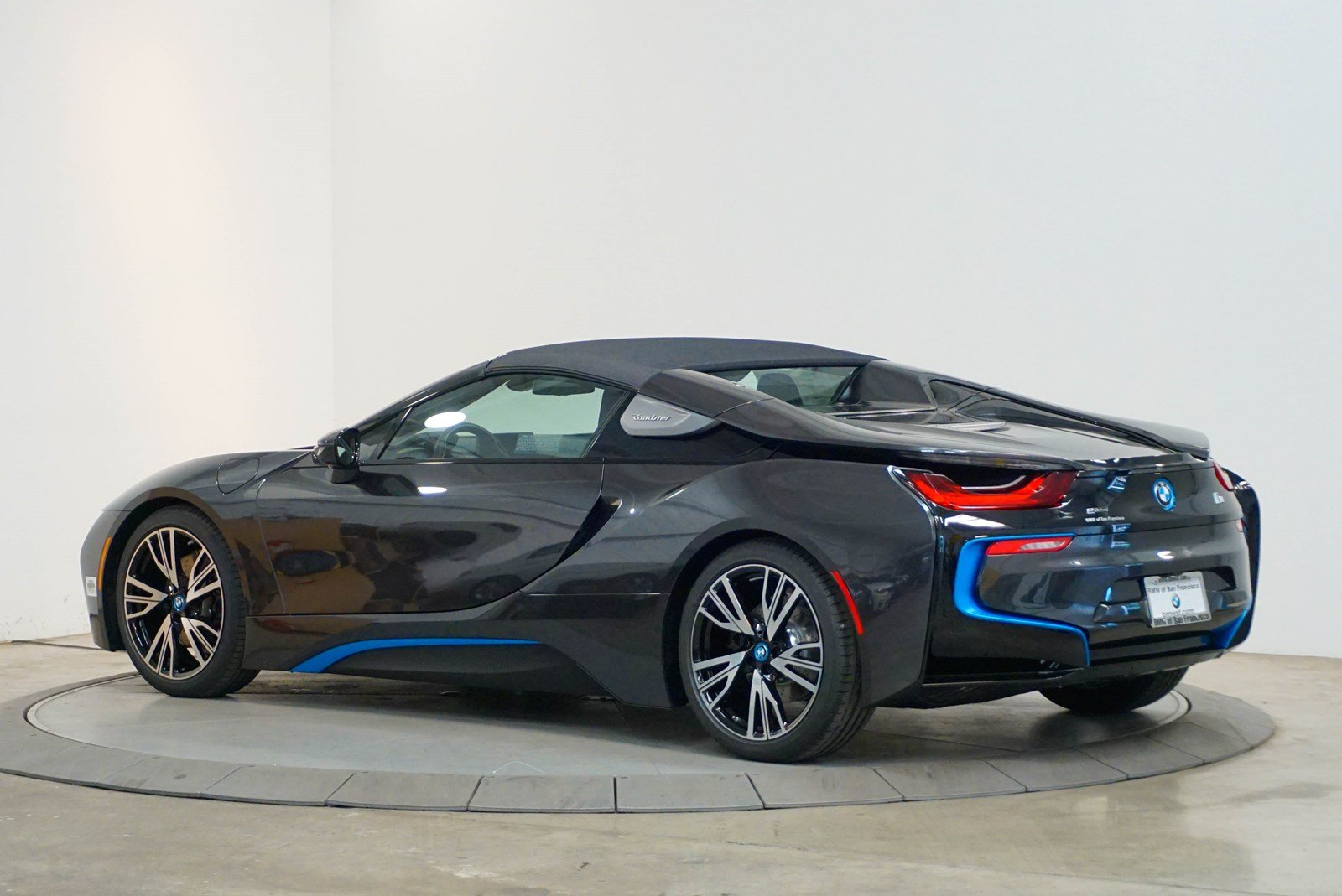 New 2019 BMW i8 Base