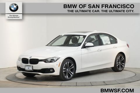 New 2018 BMW 3 Series 340i xDrive