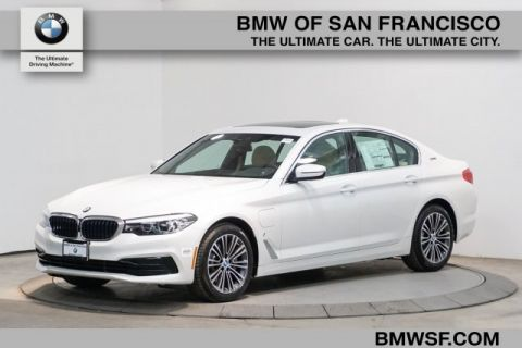 Pre-Owned 2019 BMW 5 Series 530e iPerformance