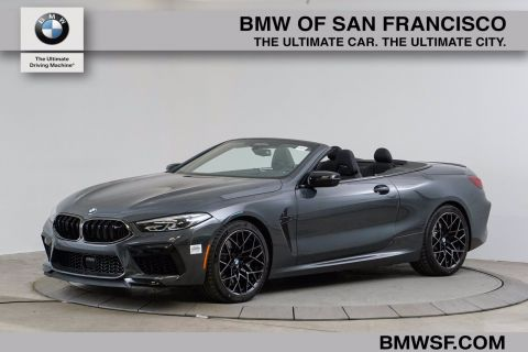 156 New Bmw Cars Suvs In Stock Bmw Of San Francisco
