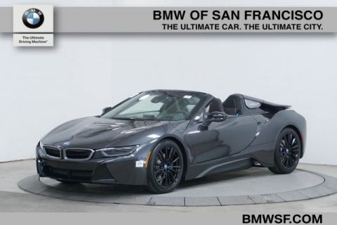 267 New BMW Cars, SUVs in Stock | BMW of San Francisco