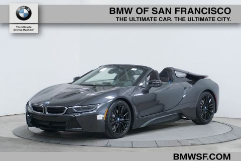 New Bmw I8 Bmw Of San Francisco